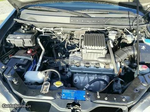Honda HR-V 1.6 4x4 - 00