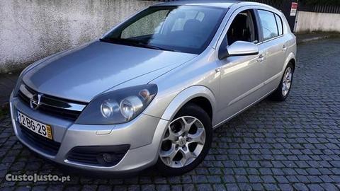Opel Astra 1.3CDTI. Cosmos - 06