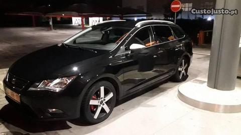 Seat Leon St-Style Sport+nav - 16