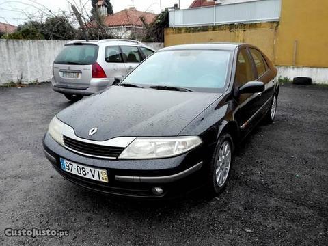 Renault Laguna 1.9Dci 120cv - 03