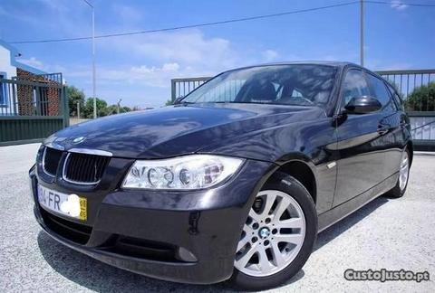BMW 320 Touring Dynamic - 08