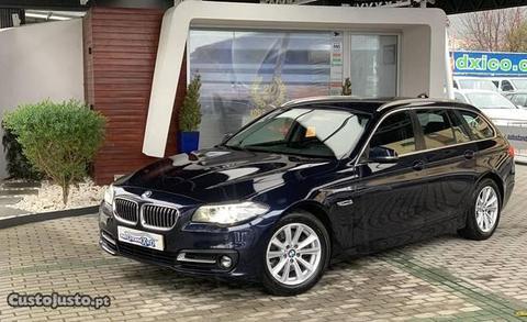 BMW 520 D Touring Sport Auto - 14