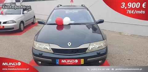 Renault Laguna 1.9 - 01