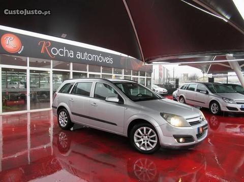 Opel Astra 1.4 i Cosmos - 05