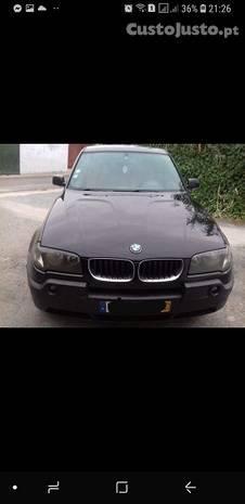 BMW X3 4x4 - 04