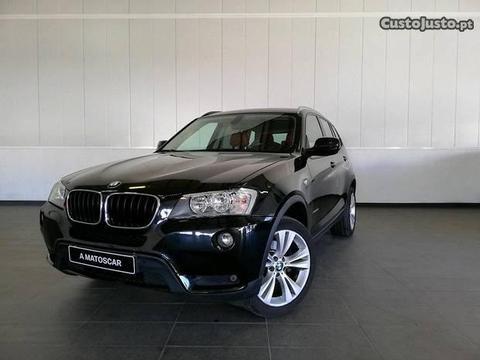 BMW X3 xDrive - 11