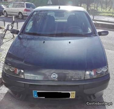 Fiat Punto HLX 16v - 99