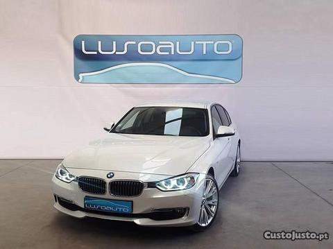 BMW 320 dA X-Drive Lux - 14